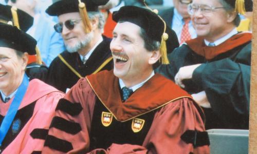 Prof. Mark Heim