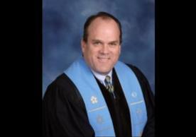 Rev. Matt Crebbin (MDiv '94)