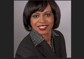 Rev. Dr. Debora Jackson