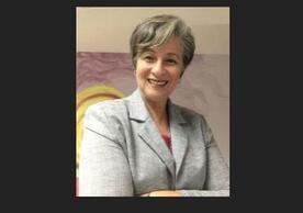 Doris Garcia Rivera (MA '88)
