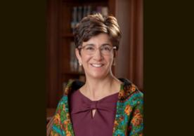 Founding Dean Sarah B. Drummond