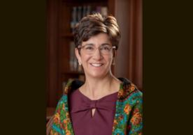 Dean Sarah B. Drummond