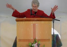 Judy Swahnberg, trustee
