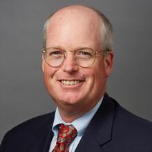 Benjamin Rolin Doolittle, MD, MA Div